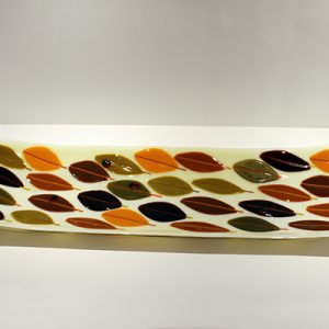 Fall Hibernation Plate