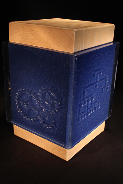Cube Memorial